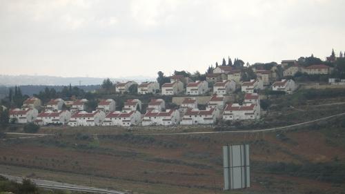 Settlement, Nabi Salih