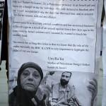 BBC hunger strike demo 4
